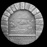 Savonlinna medal